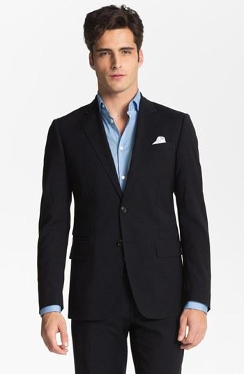 f8a473aeda7de 7 consejos para vestir bien sin corbata (en época de calor) – Asesor ...