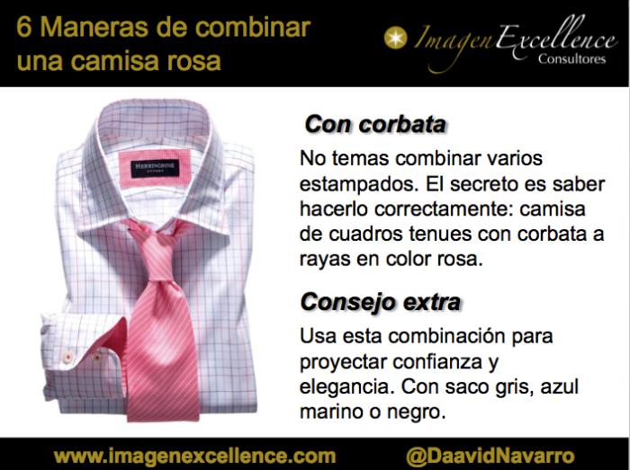 6_maneras_combinar_camisa_rosa_04