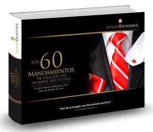 Ebook 60 Mandamientos de Imagen Hombre Ejecutivo