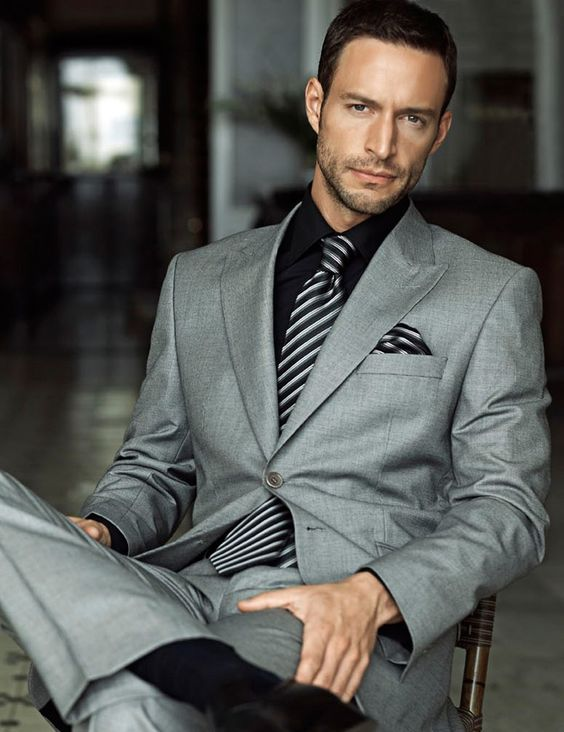 84a243d52c Nunca hagas esto si quieres vestir elegante en una boda – Asesor de ...