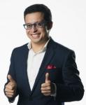 David Navarro Asesor de Imagen y Comunicacion