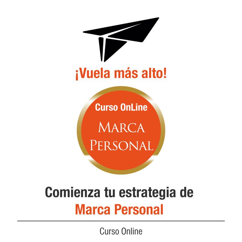 Curso Online Marca Personal