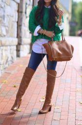 13d38a83c 7 Reglas que toda mujer debe saber para usar botas sin errores ...
