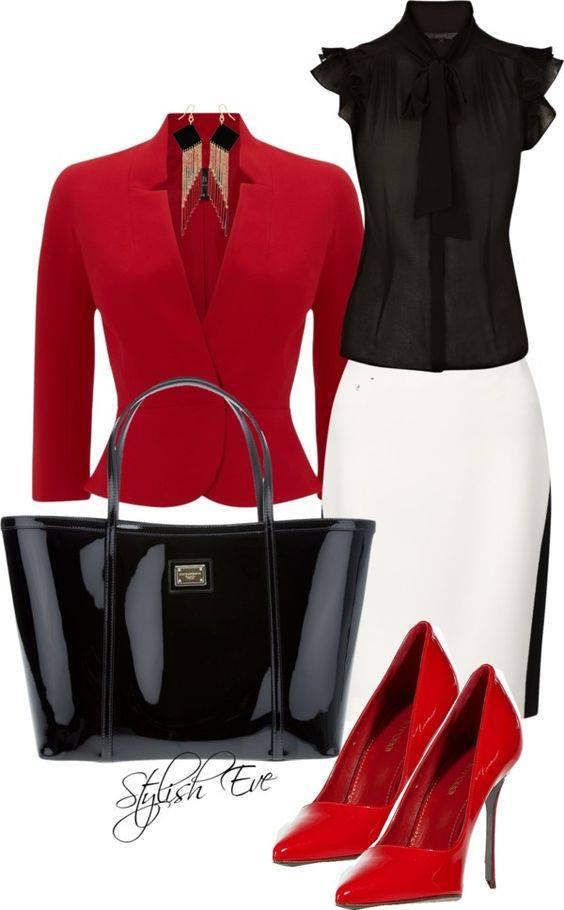 bolso_negro_zapatos_rojos