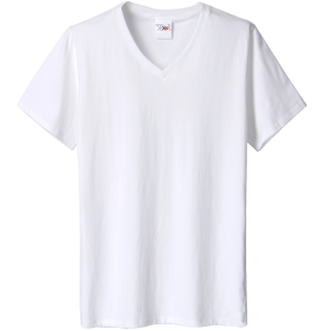 Camiseta para camisa sin corbata