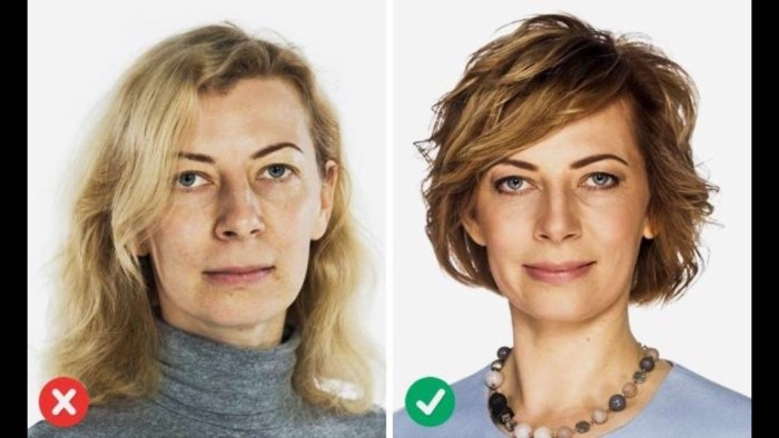 Cambio de imagen Mujeres