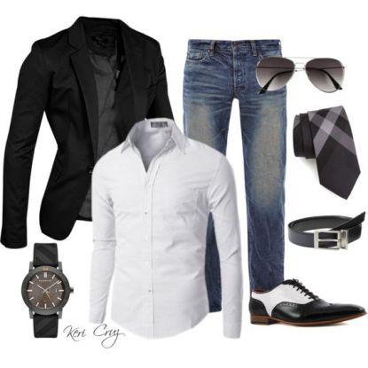 Cómo combinar jeans con saco – Asesor de Imagen y Marca Personal 353011982dce9