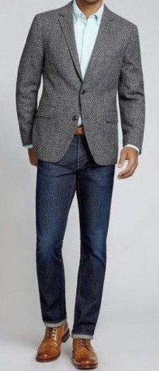 Cómo Con Jeans Cómo Saco Jeans Jeans Combinar Saco Cómo Combinar Combinar Con qqF06w