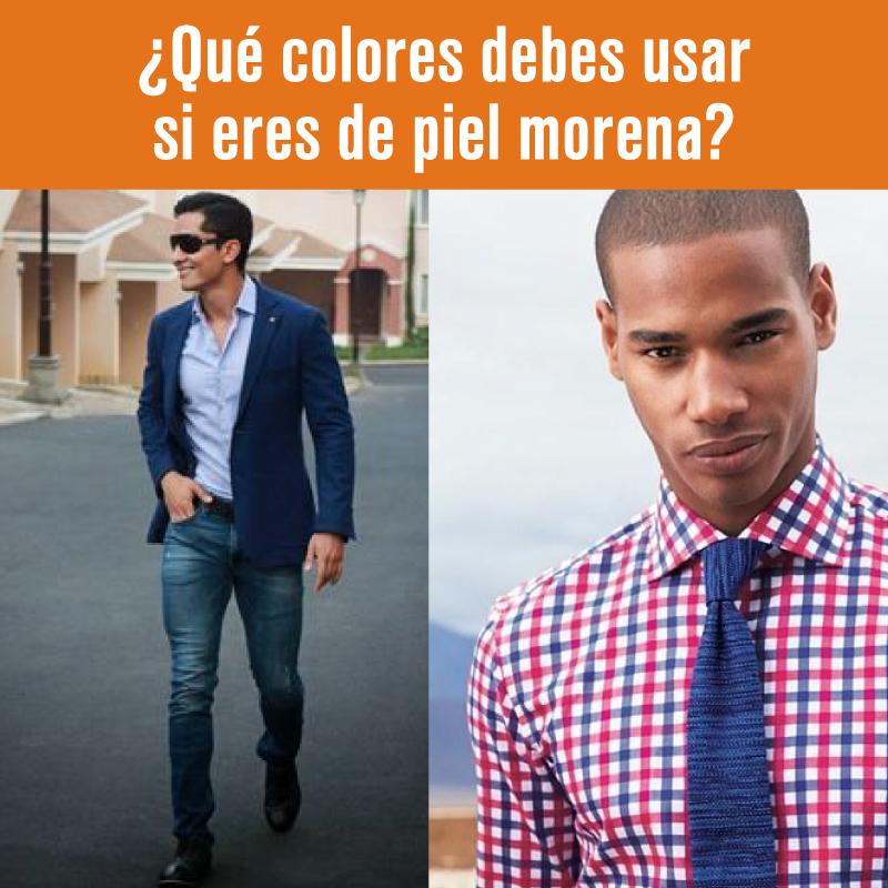 9f19910bbce01 ¿Qué colores debes usar si eres de piel morena  – Asesor de Imagen y  Comunicación