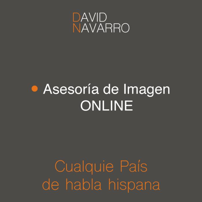 Asesoria de Imagen ONLINE